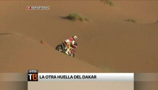 [Reporteros] La otra huella del Dakar y los daños arqueológicos del Rally