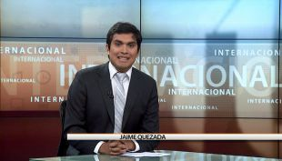 [T13Noche] Bloque internacional: Caso Nisman, Cuba-E.E.U.U. y carnaval en Uruguay