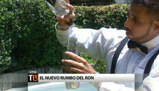 La reinvención del ron en Chile