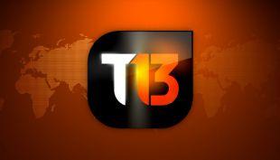 [EN VIVO] Sigue aquí una nueva edición de T13 Tarde