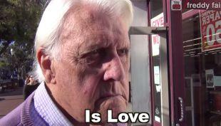 [VIDEO] Los inesperados consejos que ancianos de todo el mundo dieron a los jóvenes de hoy