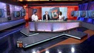 Debate: Senadores Girardi y Ossandón se enfrentan por el aborto