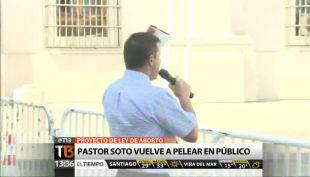 Pastor Soto arremete contra el proyecto de despenalización del aborto