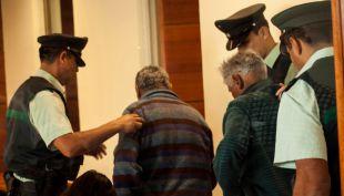 Homicidio de Carabineros: Detenidos no tienen relación con el crimen