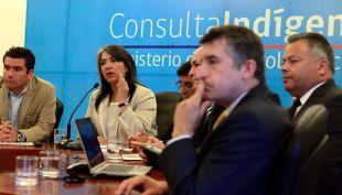 Gobierno anuncia la creación de un ministerio de Pueblos Indígenas
