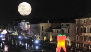 Carnaval de Venecia da el vamos a 17 días de fiesta