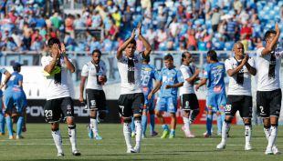 Colo Colo vence en Rancagua y le da un respiro a Héctor Tapia