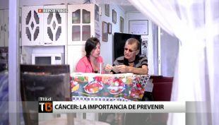 Reporteros: La importancia de prevenir el cáncer gástrico