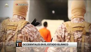 Reporteros: Estado Islámico, a la caza de occidente