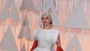 [VIDEO] Oscar 2015: Así fue el homenaje de Lady Gaga a \
