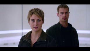 """[VIDEO] Este es el trailer final de """"Insurgente"""""""