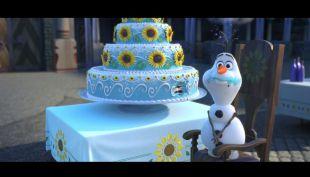 """[VIDEO] Lanzan trailer del cortometraje de """"Frozen"""""""