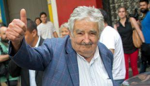 Así se vivió la masiva despedida de José Mujica del sillón presidencial