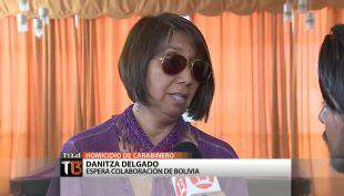 Viuda de carabinero asesinado en Ollagüe pide colaboración para hallar al culpable