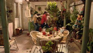 [VIDEO] 30 años del terremoto: Esta es la recreación del momento en la serie \