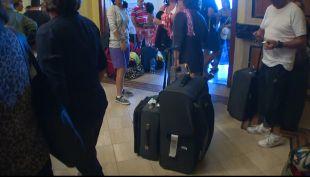 Así fue el confuso incidente en un hotel de Pucón que ordenó evacuar
