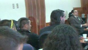 Este martes comenzó el juicio contra Emilio Berkhoff