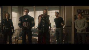 VIDEO: El nuevo e impactante trailer de \