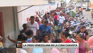 Venezuela: a dos años de la muerte de Hugo Chávez