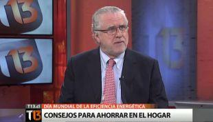 Eficiencia energética: Ministro Pacheco defiende horario de verano permanente