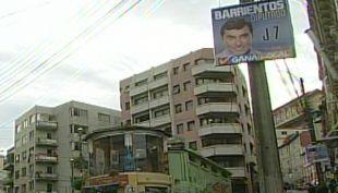 La batalla por el sillón de alcalde en Valparaíso