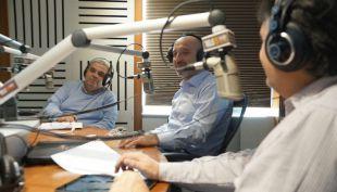 [EN VIVO] Señal en video de Tele13 Radio 103.3 FM