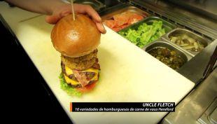 #HayQueIr: Conoce tres de las mejores hamburgueserías del país
