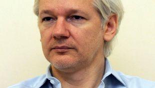 [EN VIVO] Fundador de Wikileaks se refiere la resolución de la ONU