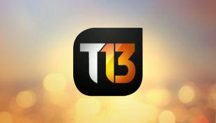 Revisa la edición de T13 de este 23 de septiembre