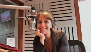 Carolina Urrejola en Tele13 Radio