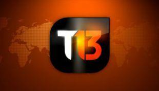 Revisa la edición de T13 Tarde del 06 de enero