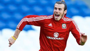 [VIDEO] Gareth Bale y sus problemas de precisión