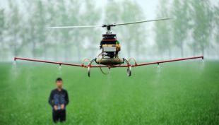 [VIDEO] Tecnociencia: El uso de drones en la agricultura