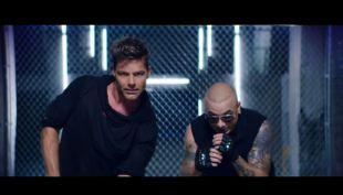 Wisin estrena video de Que se sienta el deseo, junto a Ricky Martin