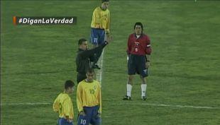 [VIDEO] El inolvidable triunfo de Chile ante Brasil en Clasificatorias