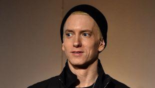 Eminem estará en Lollapalooza Chile 2016