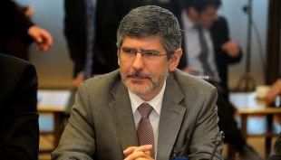 [EN VIVO] Contralor: Rajevic expone ante comisión de Constitución