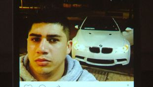 Los lujos del Sisito: El peligroso delincuente chileno detenido en Brasil