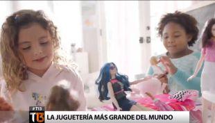 ¿La juguetería más grande del mundo?: Mattel y Hasbro podrían unirse