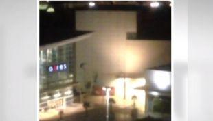Delincuentes roban $35 millones de una tienda del Mall Plaza Vespucio