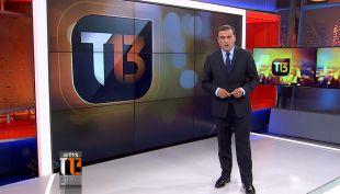 Revisa la edición de T13 de este 08 de febrero