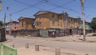 La transición de la población Parinacota de Quilicura: Vecinos reconocen que hay menos violencia