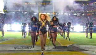 [VIDEO] Calidad absoluta: La NFL tuvo su gran fiesta
