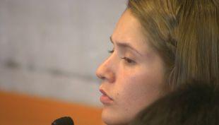 Investigan a delincuente de 18 años vinculada a peligrosa banda