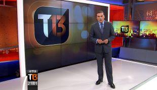 Revisa la edición de T13 de este 10 de febrero
