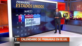 Ramón Ulloa explica los pasos de las primarias en Estados Unidos