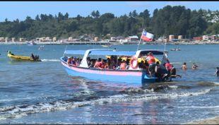 La ruta costera de Dichato: Bellos paisajes y exquista gastronomía