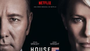 [VIDEO] Trailer oficial de la cuarta temporada de House of Cards