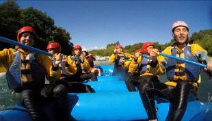Verano en Pucón: Paisajes, deportes y descanso
