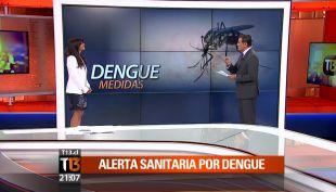 ¿Qué tan peligrosa es la enfermedad del dengue?